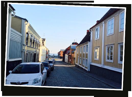 Trafikskola i Karlshamn